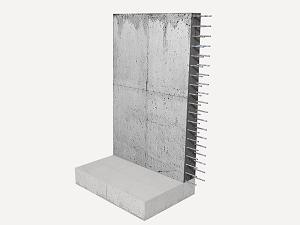 Precio en panam de m de muro de s tano generador de for Muro de contencion precio